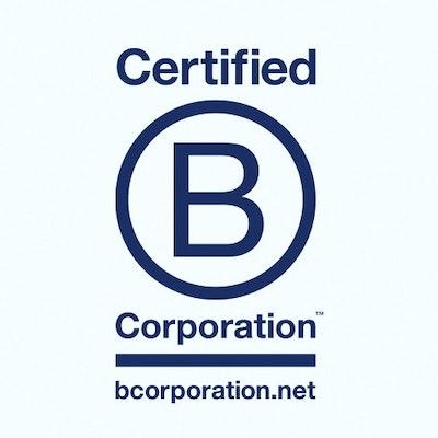 101 Impact Score Dopper ist eine zertifizierte B Corporation und schafft mit seinem Business Gutes. Als zertifizierte B Corp erfüllen wir hohe Standards einer sozialen und umweltfreundlichen Performance. Außerdem motiviert uns eine regelmäßige Rezertifizierung dazu, immer noch besser zu werden.