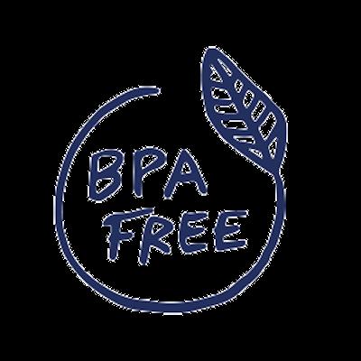 100 % BPA-vrij Alle Dopper-flessen zijn vrij van gifstoffen en vaatwasmachinebestendig.